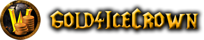 Gold4IceCrown Logo